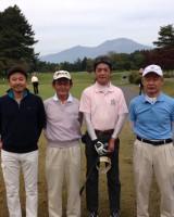 CPAゴルフ参加者